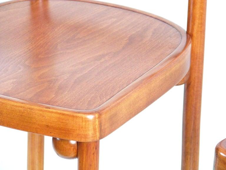 Chair J&J Kohn Nr.728, Josef Hoffmann In Good Condition For Sale In Barcelona, ES