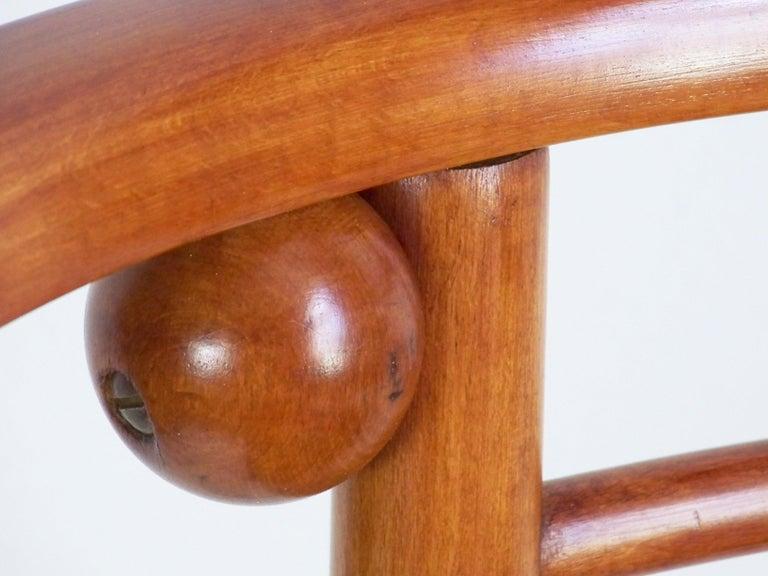 20th Century Chair J&J Kohn Nr.728, Josef Hoffmann For Sale