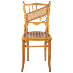 Chair Kohn Nr.277, circa 1900, Thonet Style