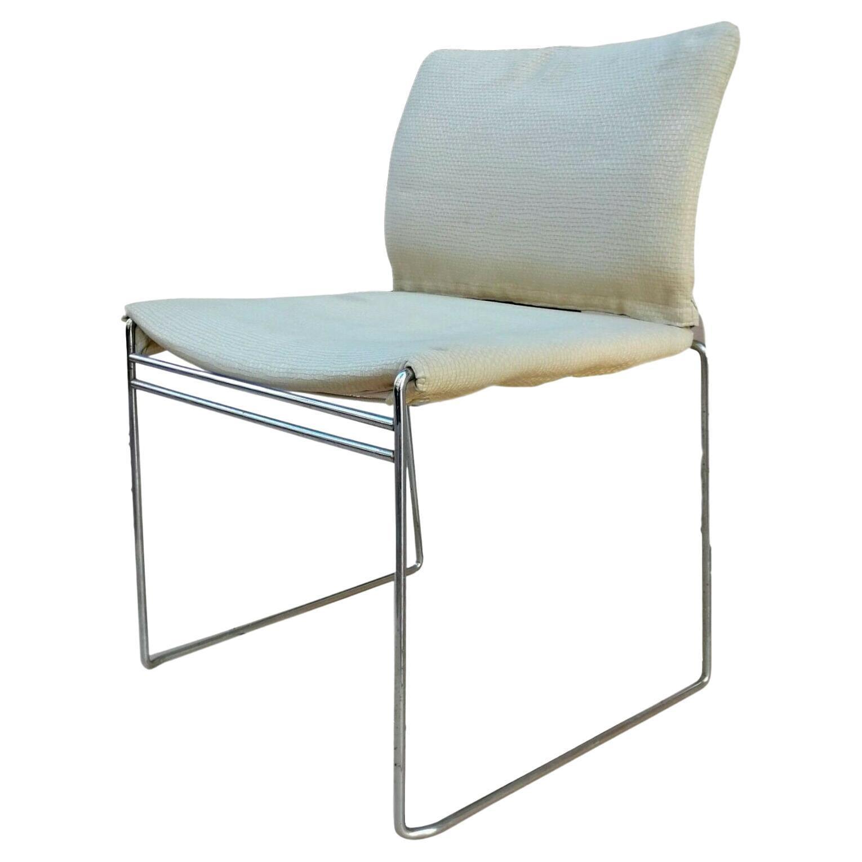 "Chair model ""Jano"" design Kazuide Takahama For Simon Gavina, 1970s"