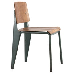 Chair no. 4, 1934