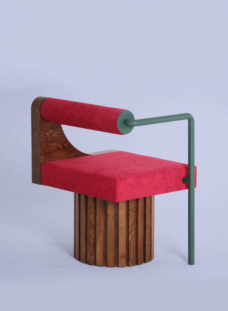 Russian Chair