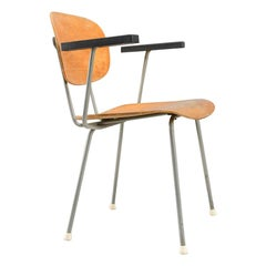 Chair Number 216/C05 Designed by Wim Rietveld / Gispen