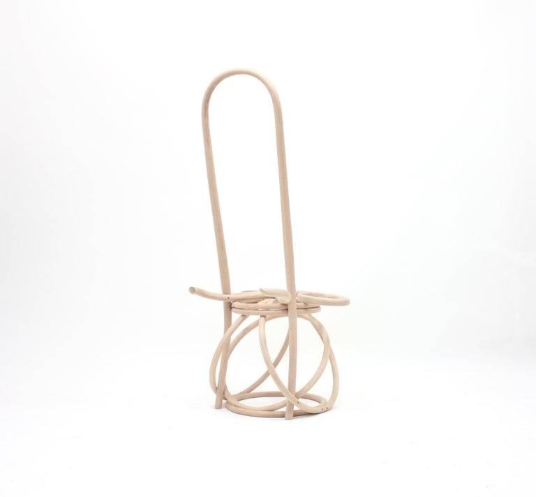 Chair of the Rings by Martino Gamper for the Conran Shop/Thonet, 2008 For Sale 2