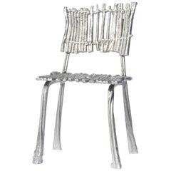 Chair T006, Unique Piece by Studio Nicolas Erauw