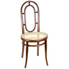 Chair Thonet Nr. 33, 1881-1887