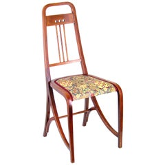Chair Thonet Nr. 511, Since 1904, Gustav Klimt