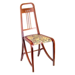 Chair Thonet Nr. 511, Since 1904, Gustav Klimt