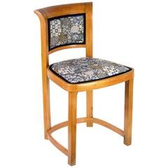 Chair Thonet Nr. 698, circa 1910, Gustav Klimt