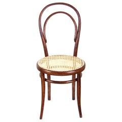 Chair Thonet Nr.14, circa 1880