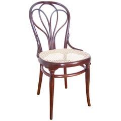 Chair Thonet Nr.25, circa 1876-1881