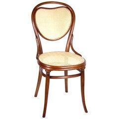 Chair Thonet Nr.3, circa 1870