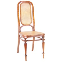 Chair Thonet Nr.32, circa 1883