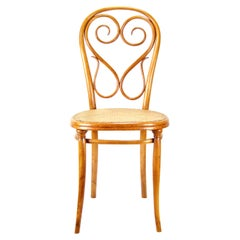Chair Thonet Nr.4, circa 1860