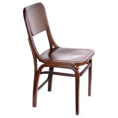 Chair Thonet Nr. 404, Marcel Kammerer in 1905