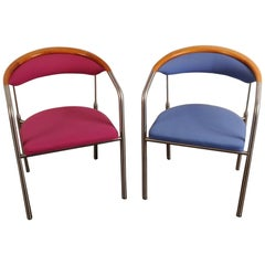 Chairman Chairs By Hansen & Sorensen