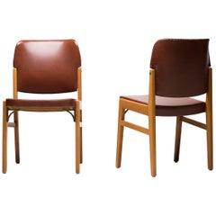 Chairs by Nordiska Kompaniet