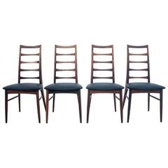 Chairs, Danish Design, 1960s