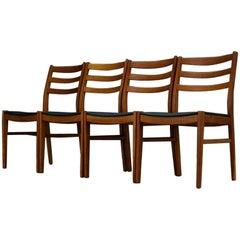 Chairs Danish Design, Mid-Century Modern