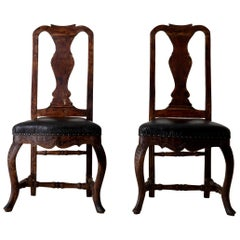 Baroque Chairs