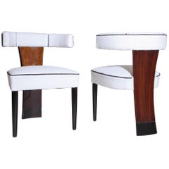Chairs, Probably, France, Mid-20th Century