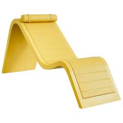 Chaise Rio by Paulo Sergio Niemeyer, Unique Piece