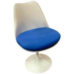 Chaise Tulipe, Tulip Chair, Saarinen and Knoll, Non Pivotante