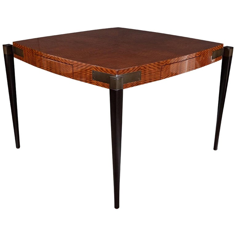 Chambre game table for sale at 1stdibs - Chambre game but ...