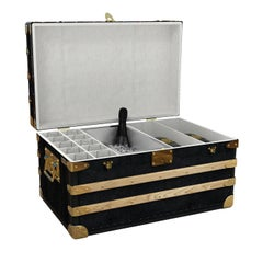 Champagne Trunk for 10