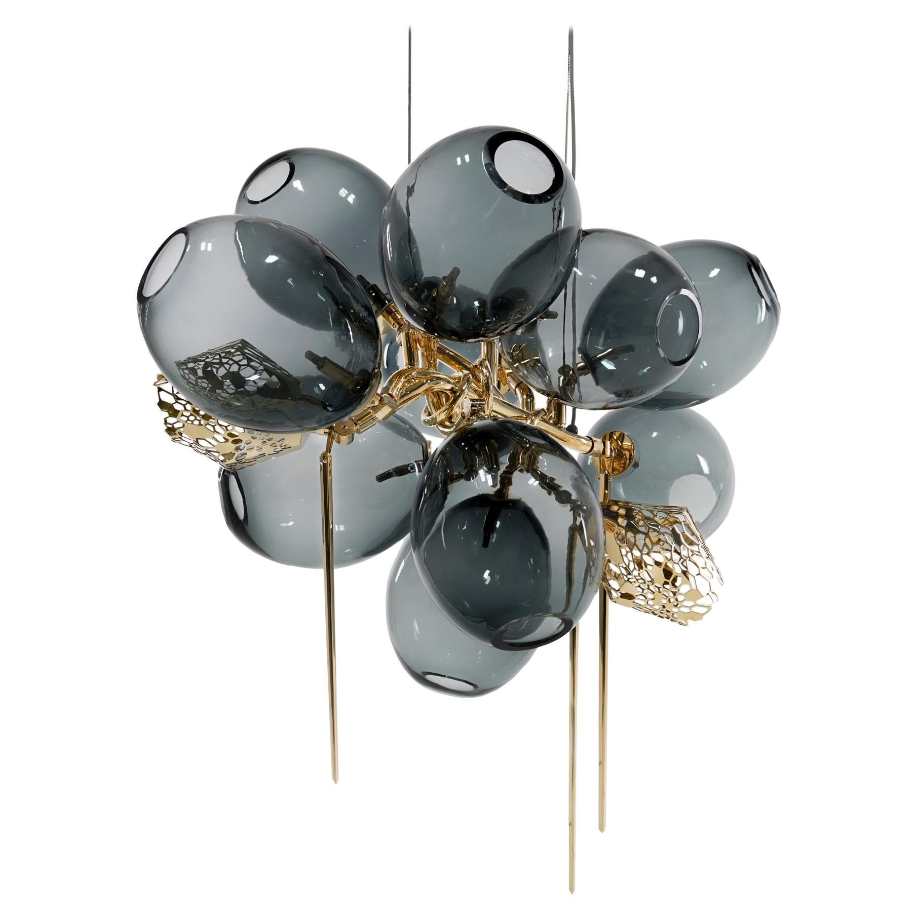 New And Custom Chandeliers and Pendants