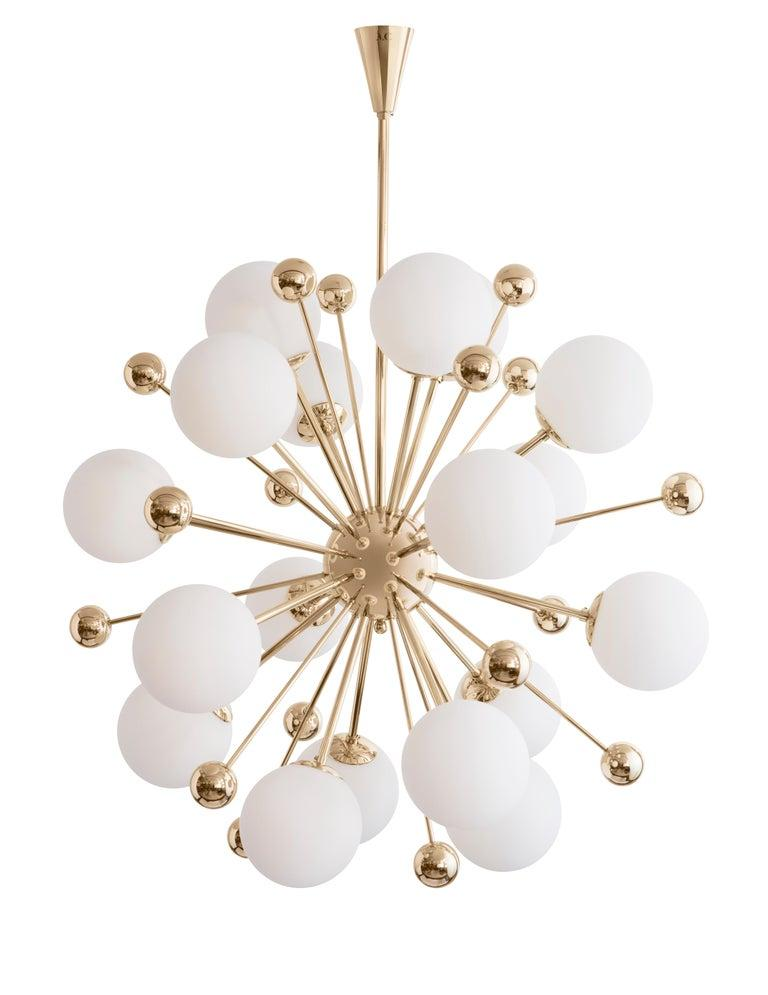 Chandelier 01 version 2 by Magic Circus Editions