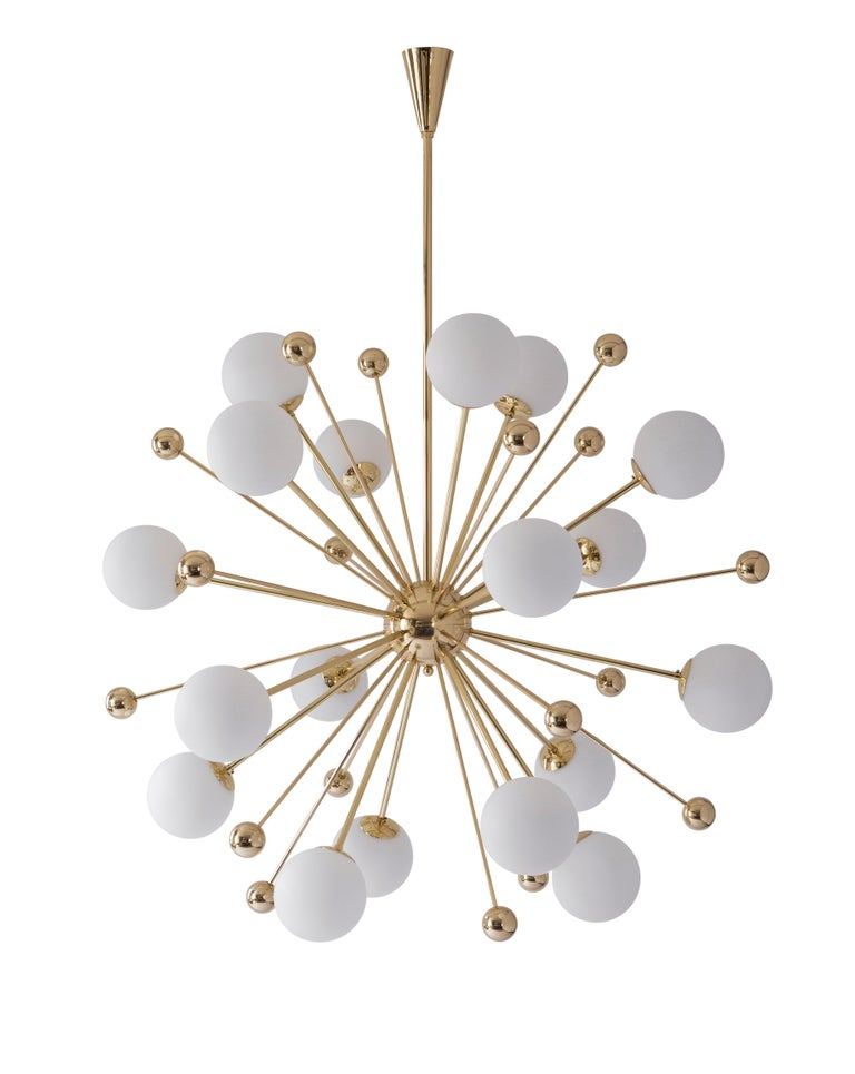 French Chandelier 01 Version 2 by Magic Circus Editions For Sale