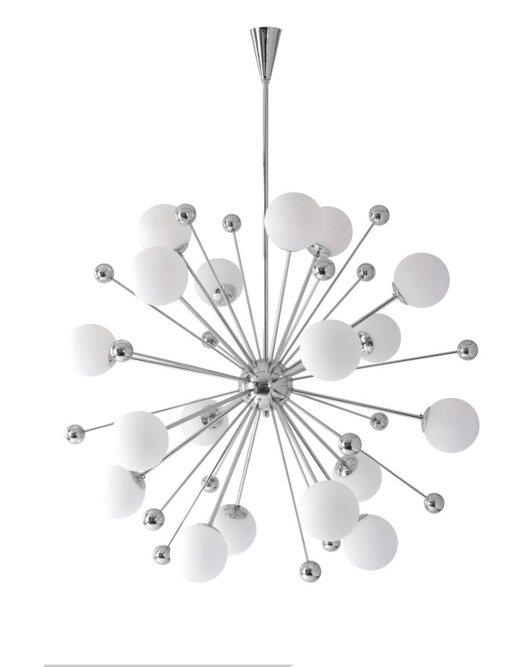 Chandelier 01 Version 2 by Magic Circus Editions In New Condition For Sale In Geneve, CH