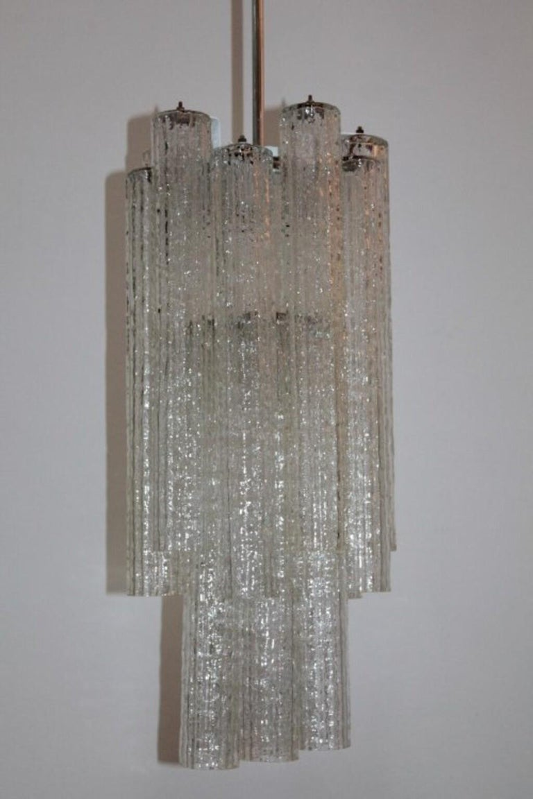 Italian chandelier 1970s