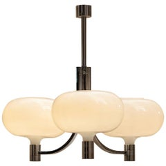 Chandelier AM / AS by Franco Albini & Franca Helg for Sirrah