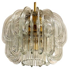 Chandelier by Cari Zalloni for Bakalowits & Söhne