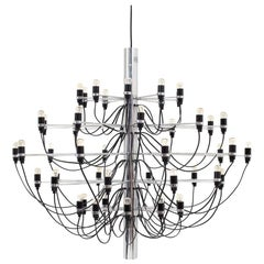 Chandelier by Flos