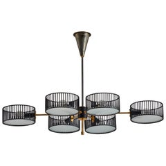 Chandelier by Lunel