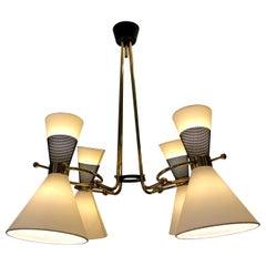 French Lighting