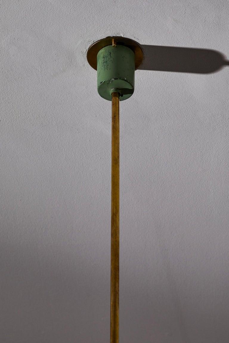 Chandelier by Stilnovo For Sale 10