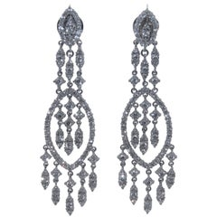 Chandelier Earrings #10021