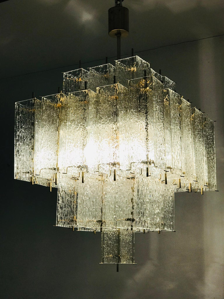 Austrian Chandelier Large,