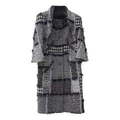 Chanel 15C  Paris Dubai Coat Jacket
