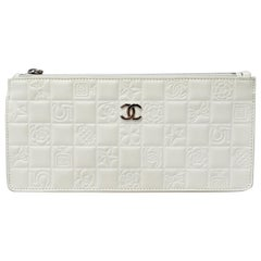 Chanel 2005 Lucky Charm Wristlet