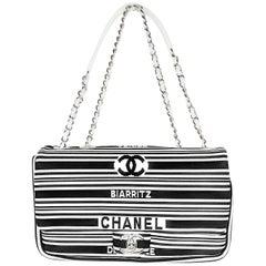 Chanel 2019 Venise Biarritz Flap Shoulder Bag