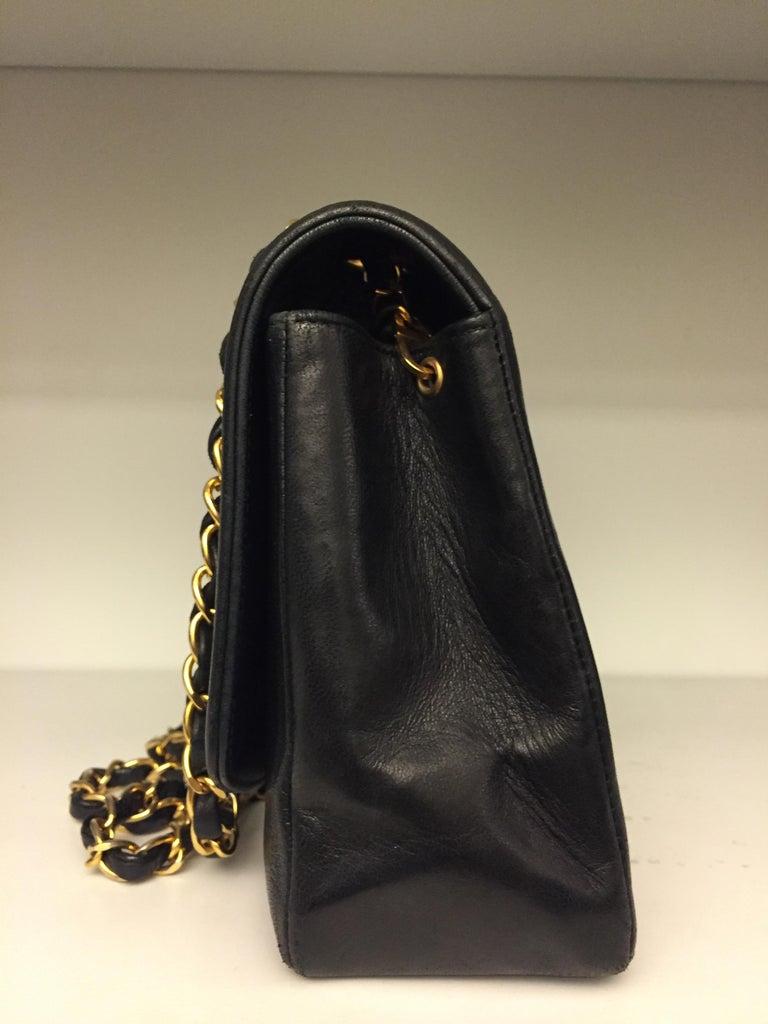 Chanel 25cm Diana Shoulder Bag  For Sale 1