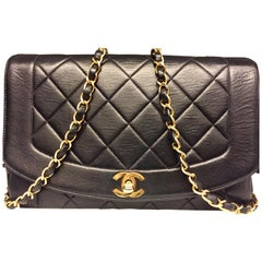 Chanel 25cm Diana Shoulder Bag