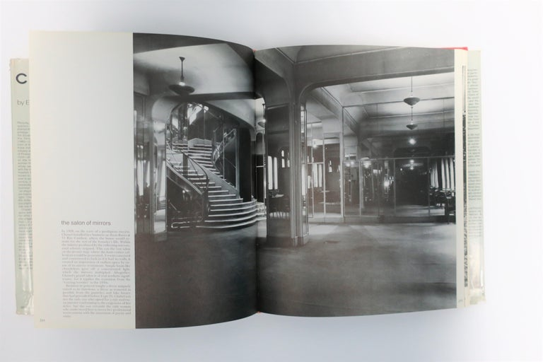 Chanel and Her World, Library or Coffee Table Book, ca 1979 For Sale 6