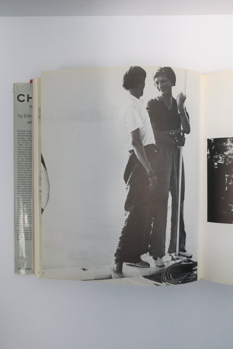 Chanel and Her World, Library or Coffee Table Book, ca 1979 For Sale 9