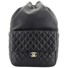 Chanel Backpack In Seoul Lambskin Small